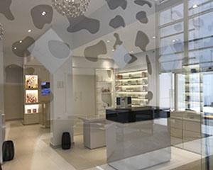 Boutique - VICHY CELESTINS SPA HOTEL CASABLANCA