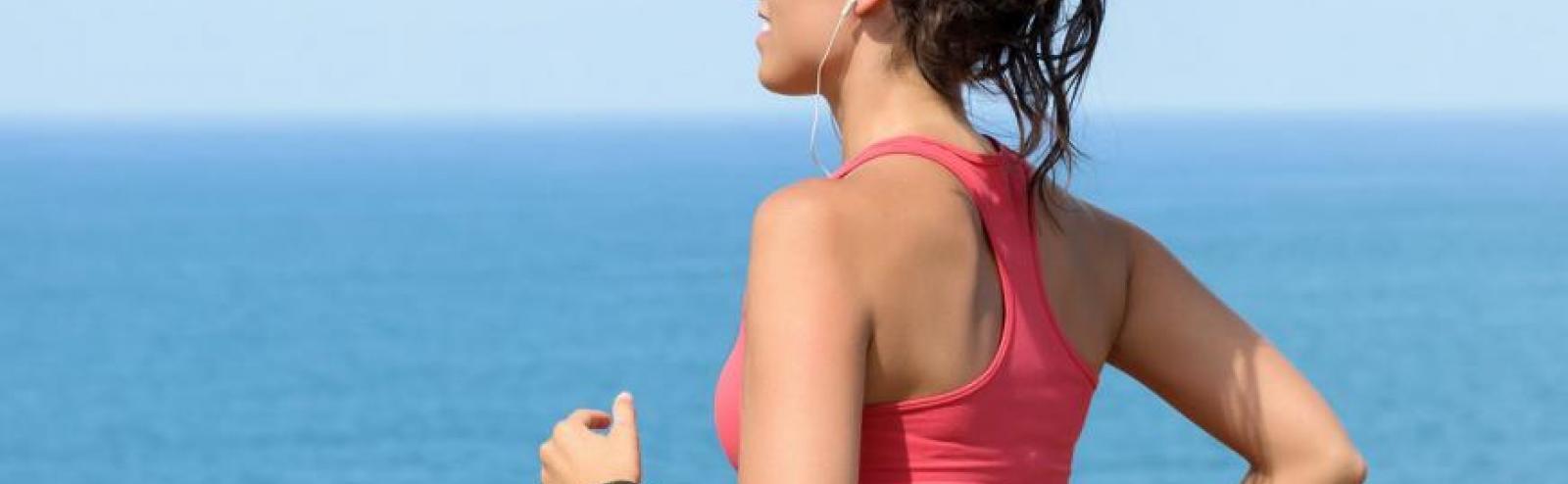 Médecine Sportive & Nutrition