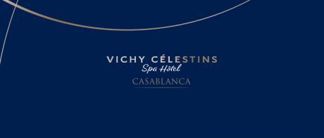 Brochure Vichy Célestins Spa Casablanca