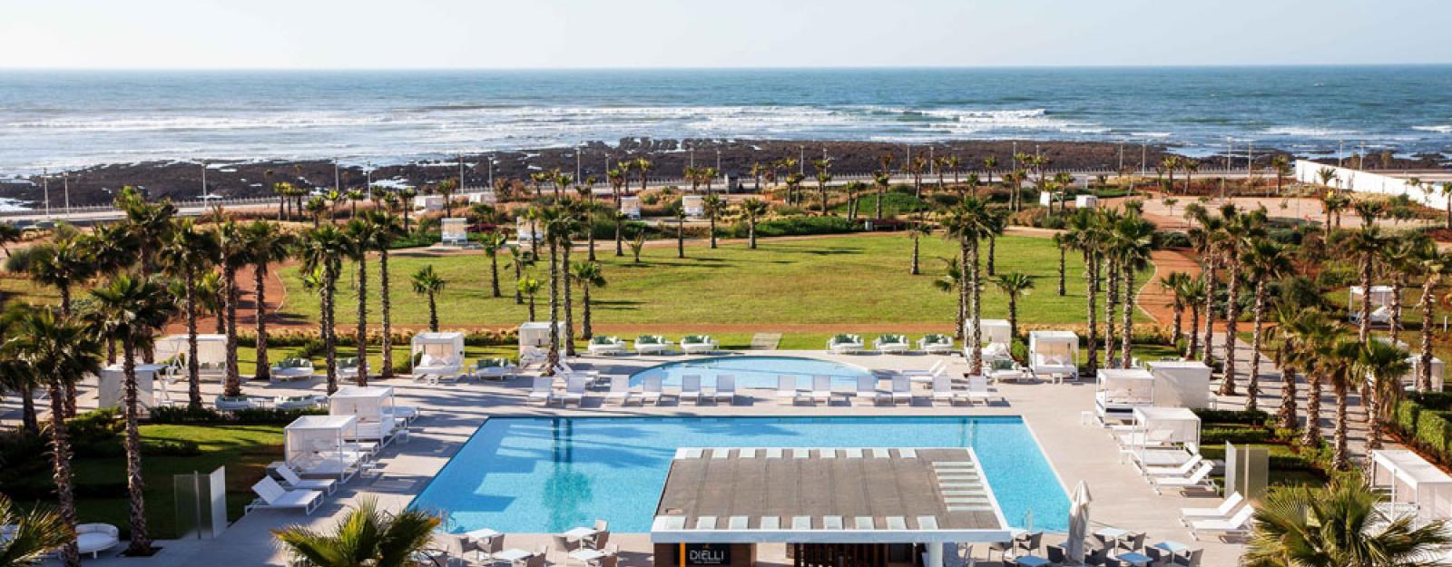 A Casablanca, devenez acteur de votre santé
