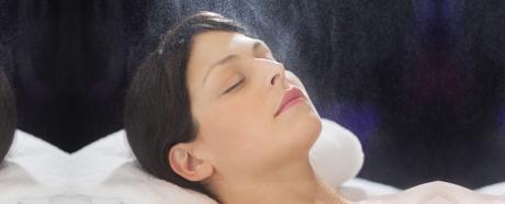 Les soins dermo-cosmétiques des Laboratoires Vichy